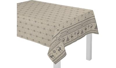 Wirth Tischdecke »ROMO« kaufen