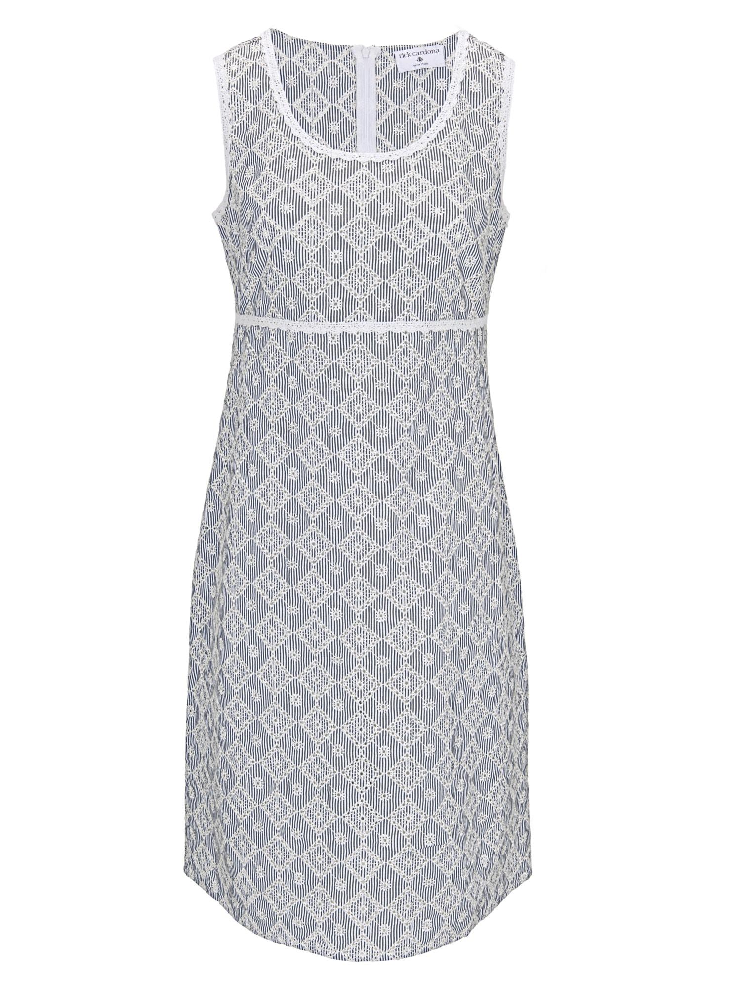 heine STYLE Kleid Mit Stickerei
