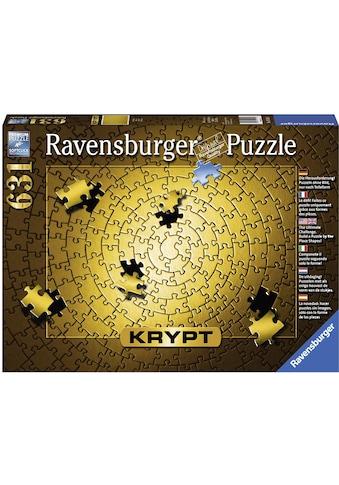 "Ravensburger Puzzle ""Krypt Gold"" kaufen"