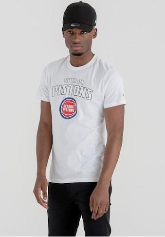 New Era T-Shirt »DETROIT LIONS« kaufen