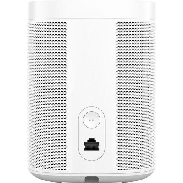Sonos »One SL« Smart Speaker (LAN (Ethernet), WLAN (WiFi))
