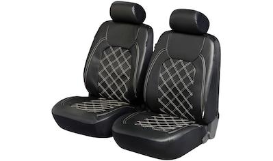 Walser Autositzbezug »ZIPP IT Deluxe Paddington«, mit Reißverschluss-System kaufen