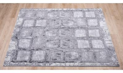 Festival Teppich »Masai 710«, rechteckig, 10 mm Höhe, Wohnzimmer kaufen