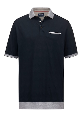 Babista Kurzarmshirt, in angenehmer Jersey-Jacquard-Qualität kaufen