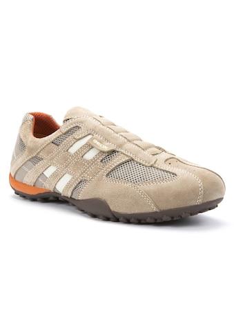 Geox Slip - On Sneaker »Snake« kaufen