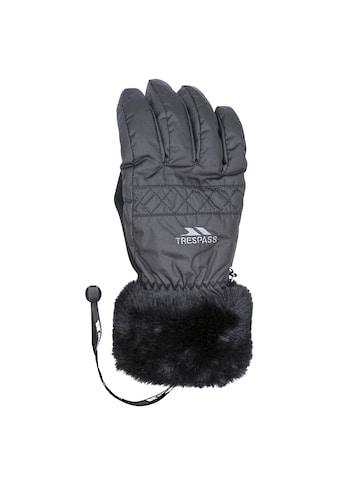 Trespass Skihandschuhe »Damen Ski-Handschuhe Yanki« kaufen