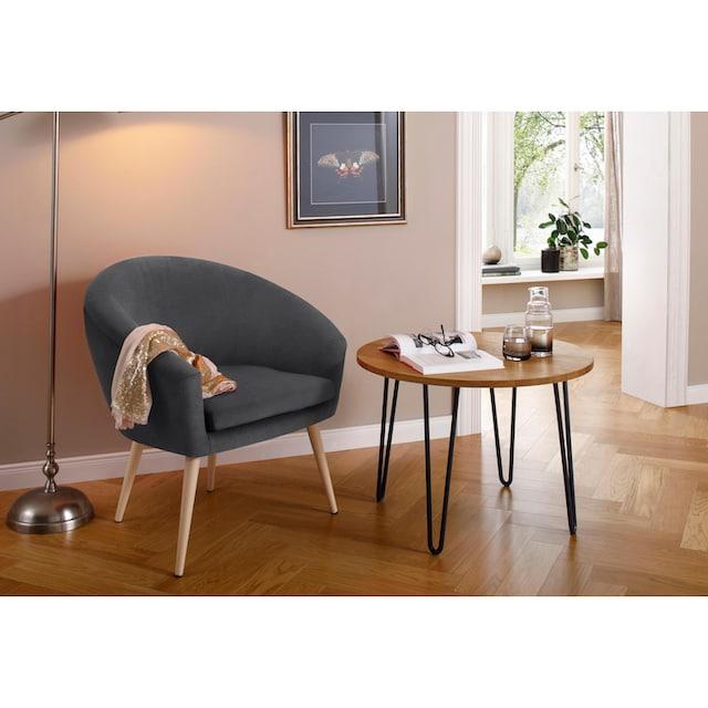Gutmann Factory Sessel »Pietro«
