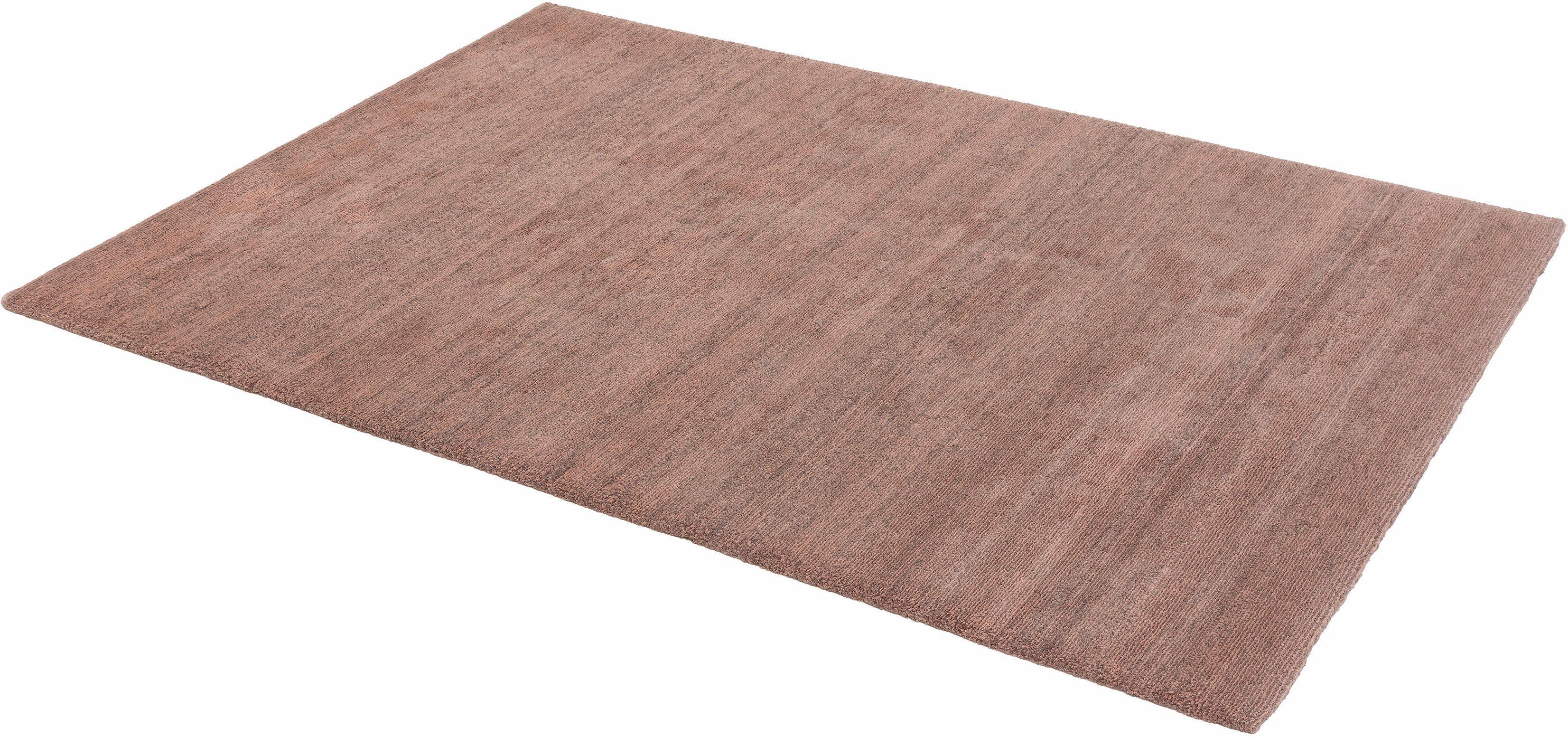 Teppich Victoria Deluxe SCHÖNER WOHNEN-Kollektion rechteckig Höhe 18 mm maschinell getuftet
