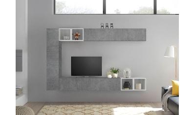 LC Wohnwand »Infinity« (Set, 5 - tlg) kaufen