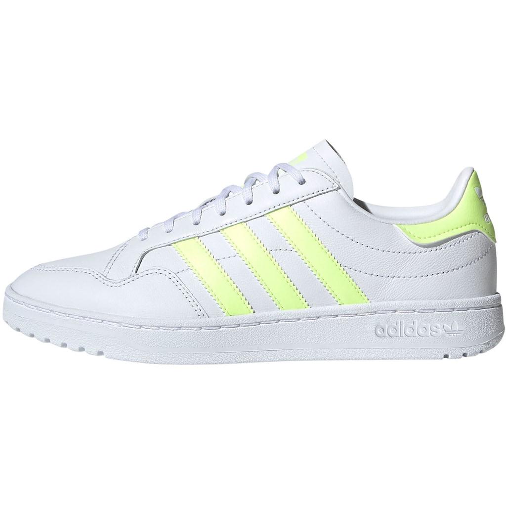 adidas Originals Sneaker »TEAM COURT W«