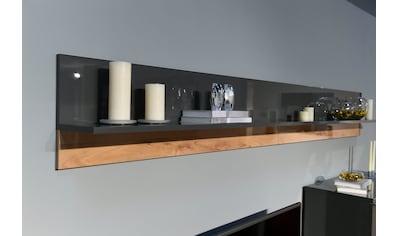 Places of Style Wandboard »Onyx«, in zwei Breiten kaufen