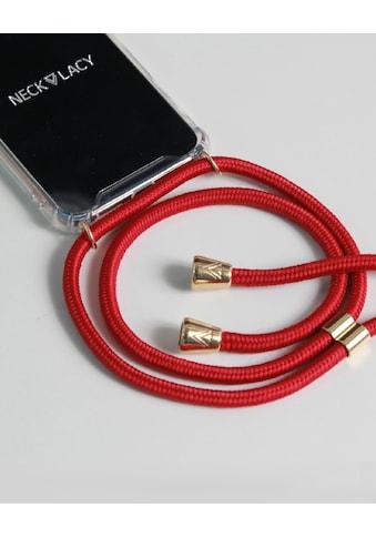 NECKLACY Handytasche »Necklace Case für Apple iPhone XR« kaufen