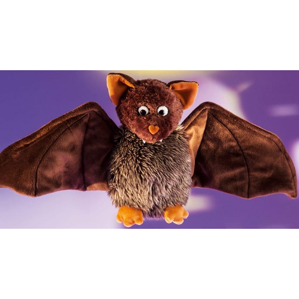 Schaffer® Kuscheltier »Fledermaus-Dragomir«