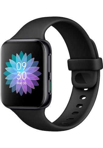 Oppo Oppo Watch 41 mm WiFi Smartwatch (4,1 cm / 1,6 Zoll, Wear OS by Google) kaufen
