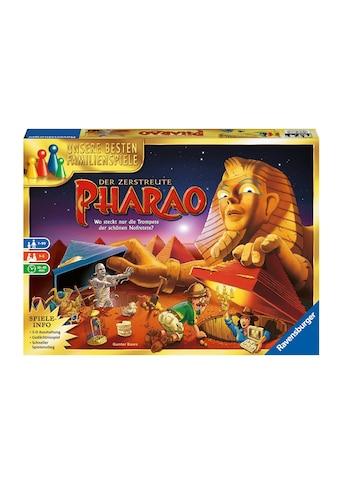 Ravensburger Spiel »Der zerstreute Pharao«, Made in Europe, FSC® - schützt Wald - weltweit kaufen