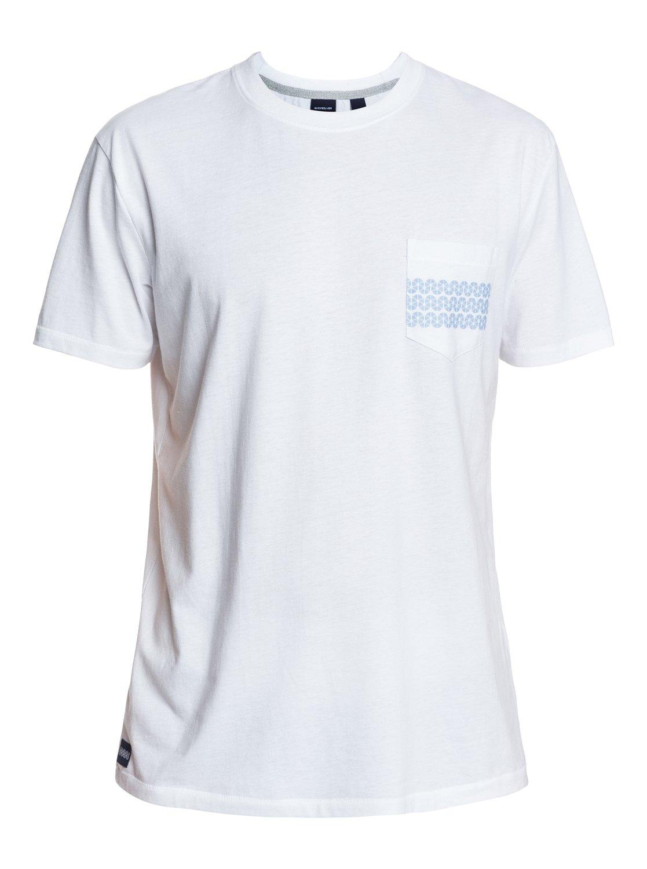quiksilver -  T-Shirt MTK