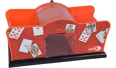 Noris Spiel »Deluxe Karten-Mischmaschine manuell« kaufen