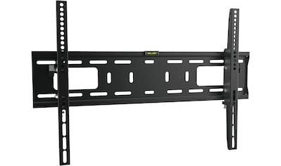 Schwaiger TV Wandhalterung neigbar mit 5.6 cm Wandabstand »für Displays mit 94 - 218cm (37 - 86 Zoll)« kaufen