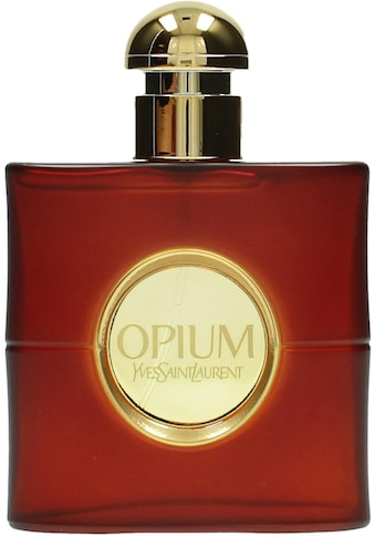 """YVES SAINT LAURENT Eau de Toilette """"Opium"""" kaufen"""