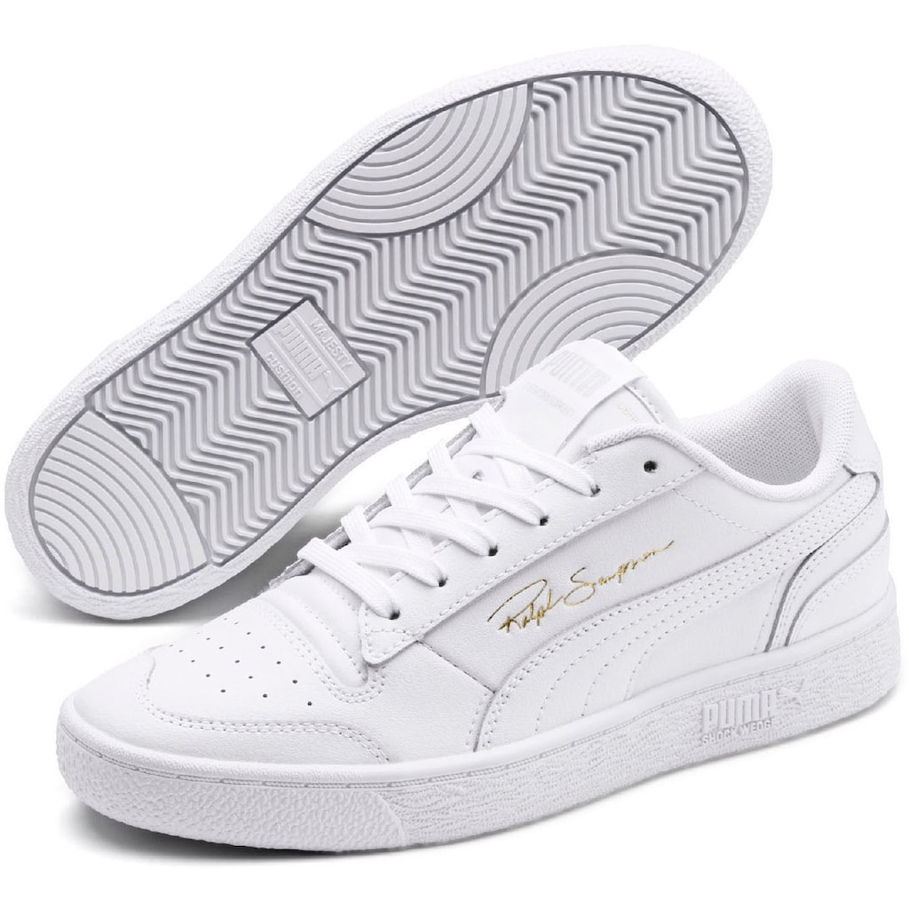 PUMA Sneaker »Ralph Sampson Lo Jr«