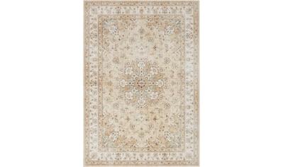 ELLE Decor Teppich »Nain«, rechteckig, 5 mm Höhe, Orient-Optik, Wohnzimmer kaufen