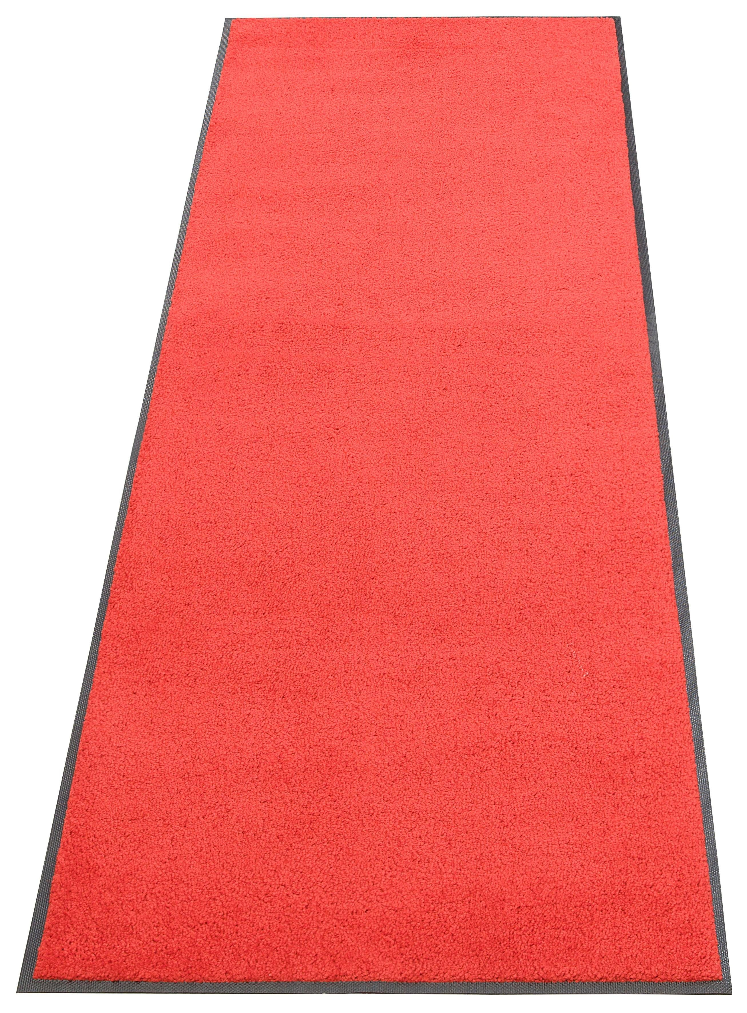 Küchenläufer Lavea DELAVITA rechteckig Höhe 9 mm gedruckt