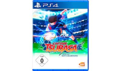 Captain Tsubasa: Rise Of New Champions PlayStation 4 kaufen