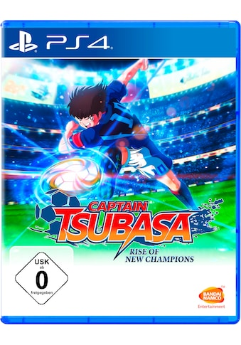 Captain Tsubasa: Rise Of New Champions PlayStation 4 kaufen