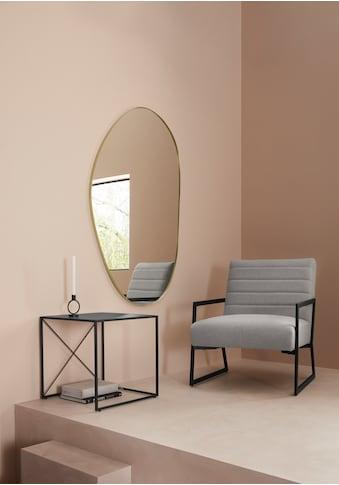 LeGer Home by Lena Gercke Sessel »Neyla«, In mehreren Farben erhältlich, Sitz und Rücken gepolstert kaufen