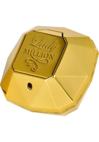 """paco rabanne Eau de Parfum """"Lady Million"""" kaufen"""