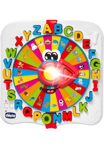 Chicco Lernspielzeug, »ABC - Rad« kaufen