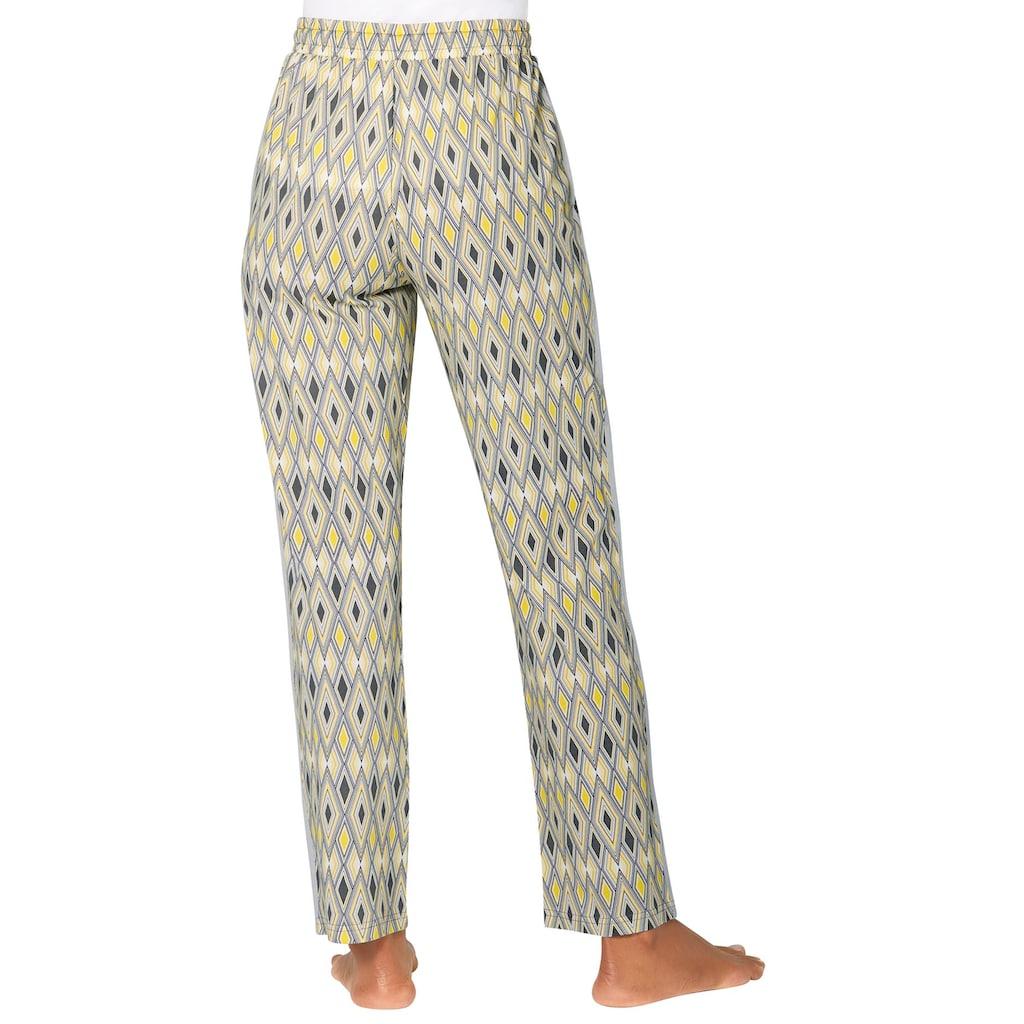 wäschepur Pyjamahose