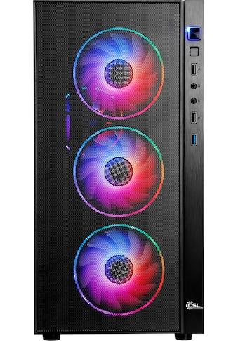CSL Gaming-PC »HydroX V8510« kaufen