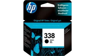 HP Tintenpatrone »hp 338 Original Foto«, (1 St.) kaufen
