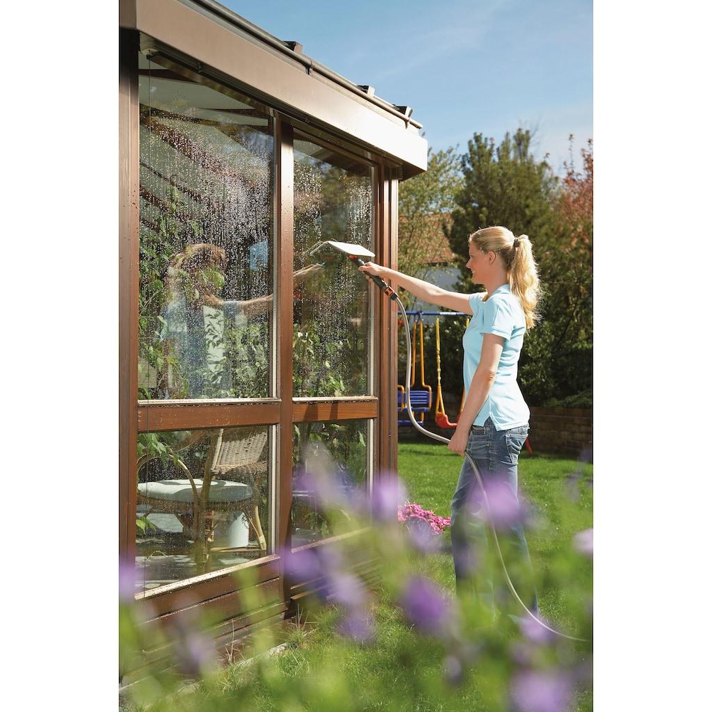 GARDENA Fensterreiniger »05564-20«, mit Microfaser-Vlies, 31 cm
