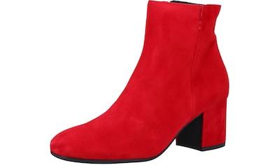 Paul Green Stiefelette »Leder« kaufen