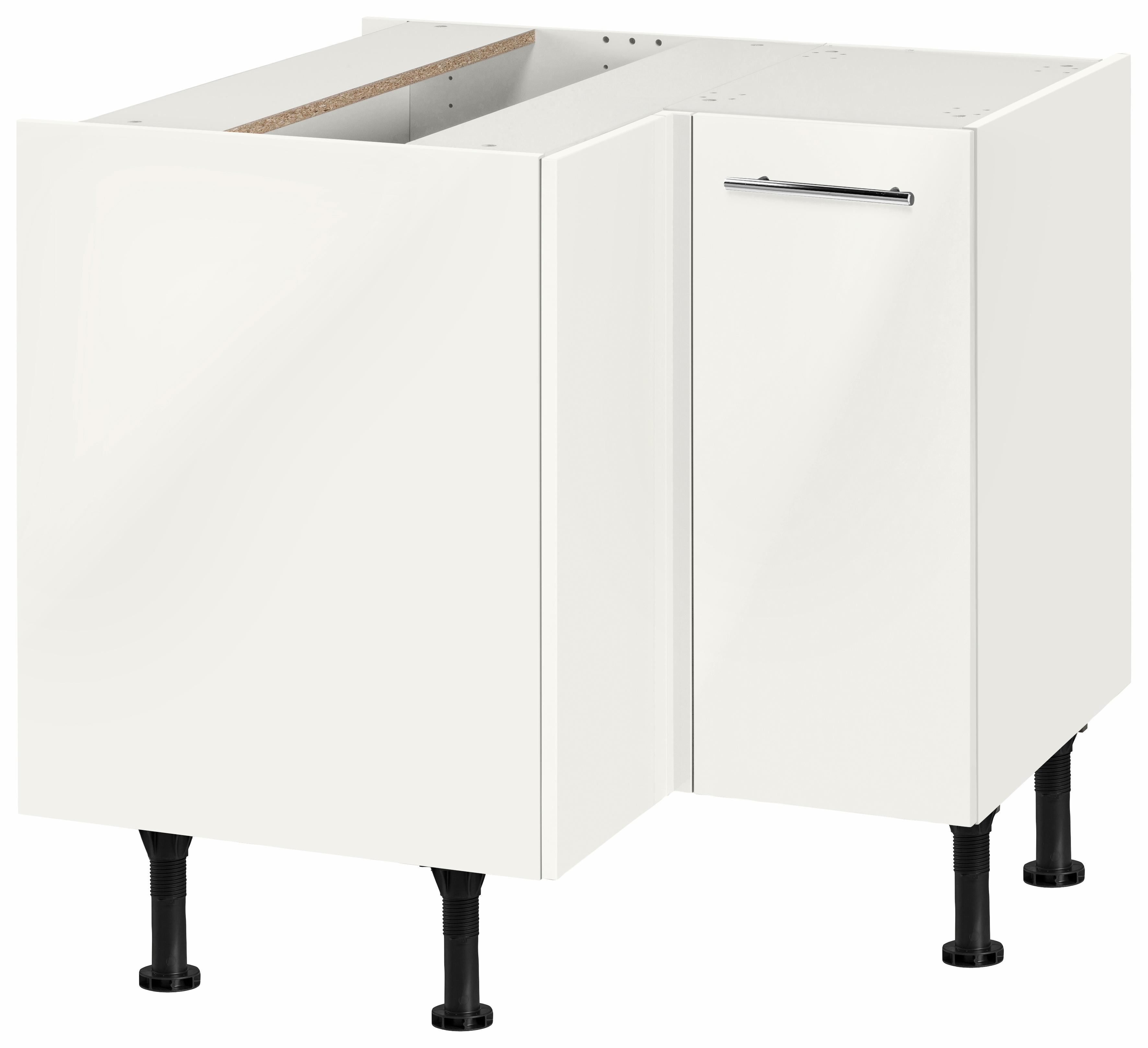 weiss-lack Küchen-Unterschränke online kaufen | Möbel-Suchmaschine ...