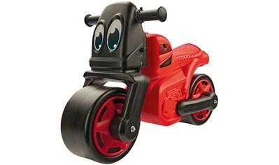 BIG Rutschmotorrad »BIG-Racing-Bike, rot«, Made in Germany kaufen