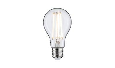 Paulmann »Standardform 12,5 Watt E27 Klar Warmweiß« LED - Leuchtmittel, Warmweiß kaufen