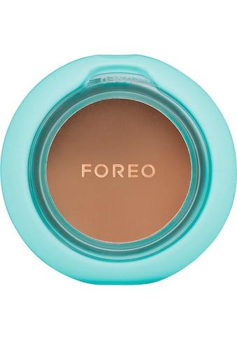 FOREO Elektrische Gesichtsreinigungsbürste »UFO™ 2«, Power Maskenbehandlungs-Gerät für... kaufen