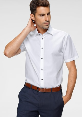 Businesshemd Business-Hemd Class International Herrenmode Business Hemden Herren
