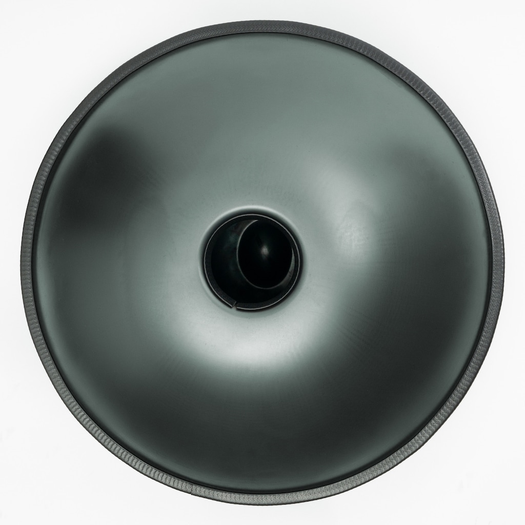 Sela Handpan »Harmony D Amara Steel, schwarz«