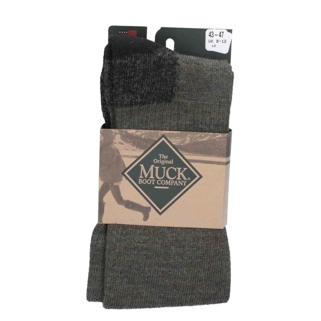 Muck Boots Sportsocken »Herren Socken Trek Fusion«