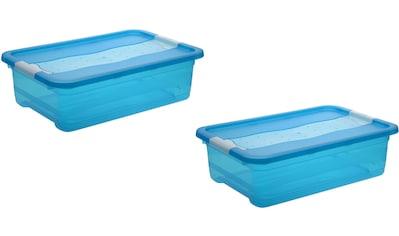 keeeper Aufbewahrungsbox »cornelia« (Set, 2 Stück) kaufen