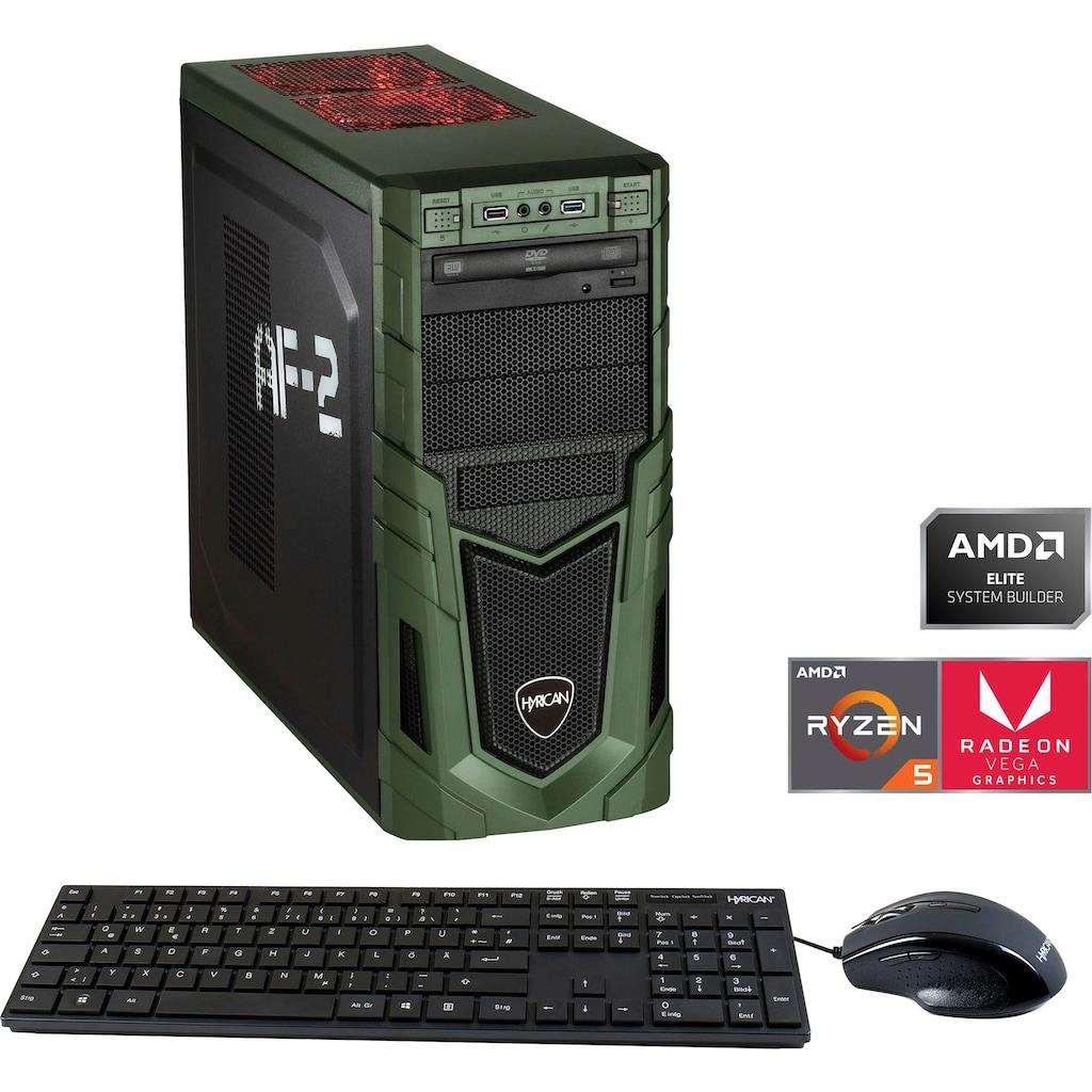 Hyrican Gaming-PC »Multimedia PC 6435«