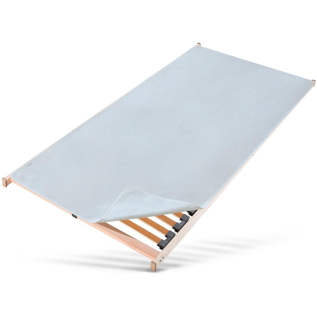 DELAVITA Matratzenschoner »Rike«, schützt die Matratze vor Schmutz und Stockflecken - langlebig und hygienisch