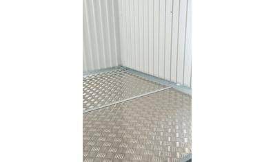 BIOHORT Bodenplatte , zu Gerätehaus Europa 3 kaufen