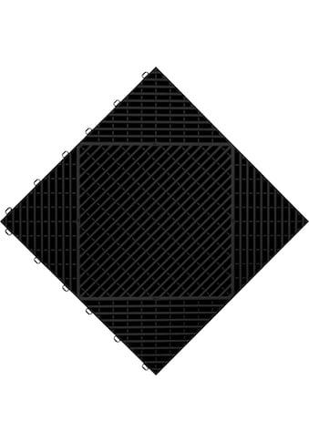 florco® Klickfliesen »classic«, 0,96 m² kaufen