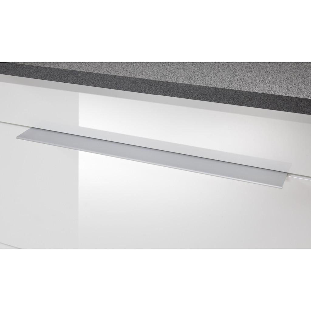 HELD MÖBEL Eckunterschrank »Brindisi«, praktischer Stauraum in der Ecke