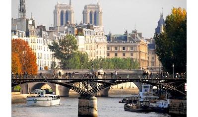 Papermoon Fototapete »Paris« kaufen